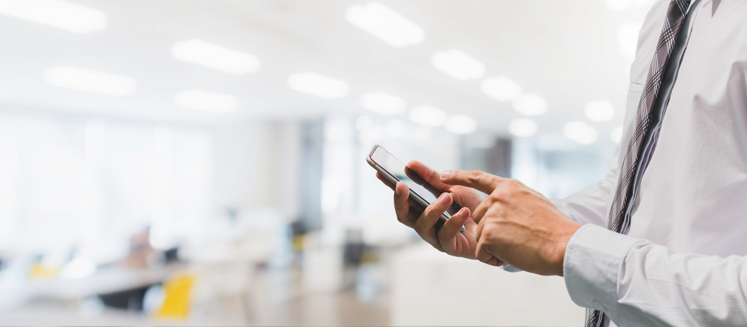 The Rise of Mobile: 3 Reasons B2B Sales Must Adapt