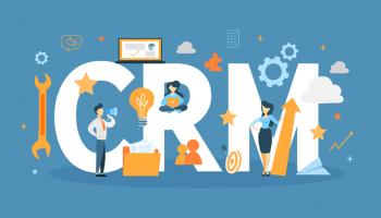 Sales Acceleration Software & CRMs