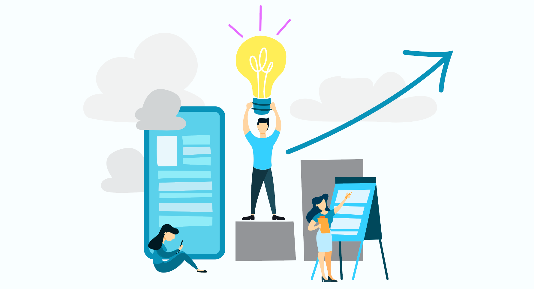 3 Sales Acceleration Tips to Help Your Team Hit Quota