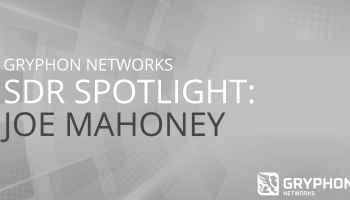 SDR Spotlight: Interview with Joe Mahoney
